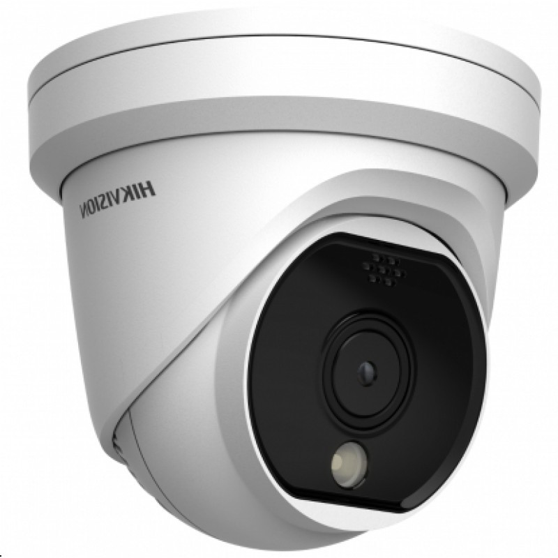 Hikvision DS 2CD2347G2 LU ip камера