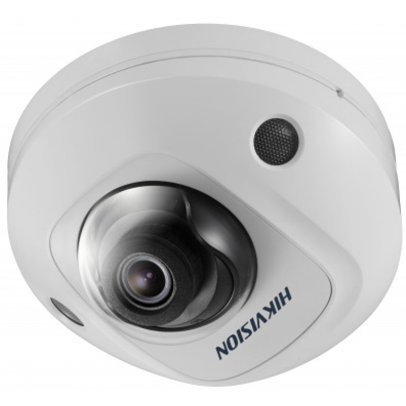 Hikvision DS-2CD2543G0-IS 2.8mm ip камера