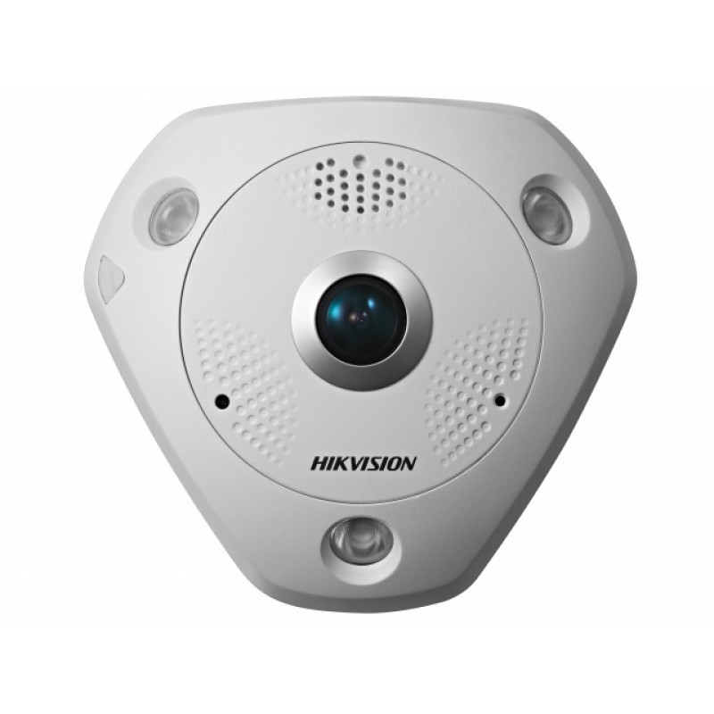 Hikvision DS 2CD6365G0E IS B ip камера