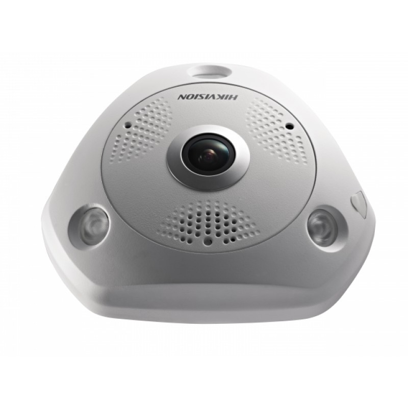 Hikvision DS 2CD63C5G0E iS B ip камера