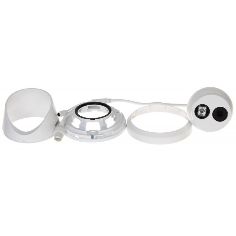 IP-видеокамера Hikvision DS-2CD2343G0-IU