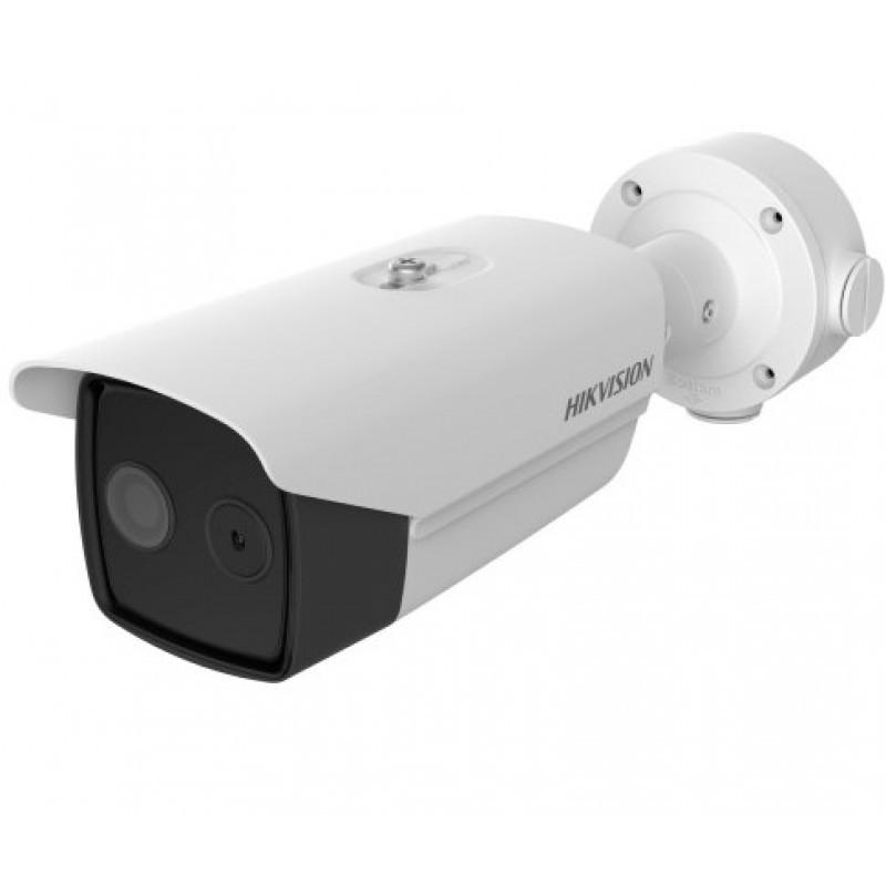 Hikvision DS 2TD2636B 10 P тепловизионная камера