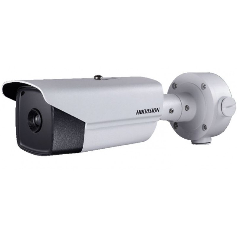 Hikvision DS 2TD2117 6 PA ip камера