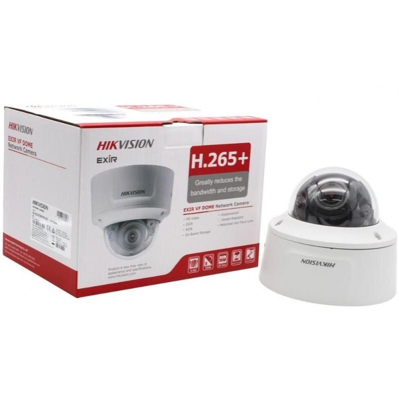 IP-видеокамера Hikvision DS-2CD2743G0-IZS