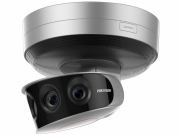 Уличная IP-камера Hikvision DS-2CD6A64F-IHS/NFC