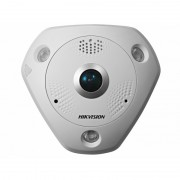 Hikvision DS 2CD63C2F IS ip камера